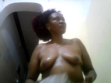 [04-06-20] queenafric private webcam from Chaturbate
