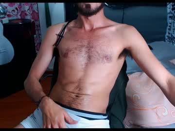[26-09-20] tomas_gerauld record video with dildo