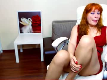 [28-03-20] bigbushymom chaturbate toying