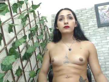 [25-01-20] xhot_shemales private show video from Chaturbate
