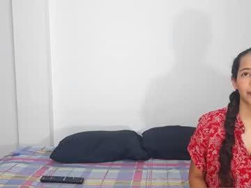 [14-07-20] kristelhanna record video with dildo