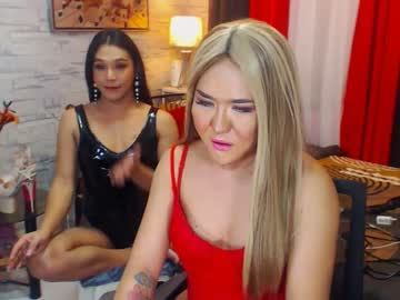 [05-08-20] legendary_queens video with toys from Chaturbate