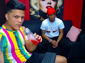 [21-01-21] boys_sexxx4 record show with cum from Chaturbate