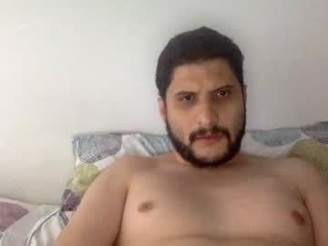 [29-02-20] fedelebowski show with cum from Chaturbate.com