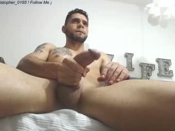 Cristian Escobar
