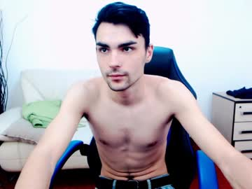 [17-02-20] chris_charm record cam show from Chaturbate