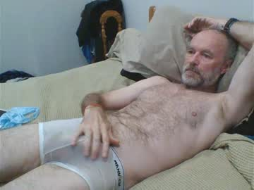 [02-08-20] kinkydaddy64 public show video from Chaturbate