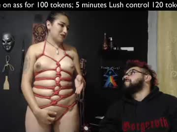 [23-01-21] domselindistress666 premium show video from Chaturbate.com