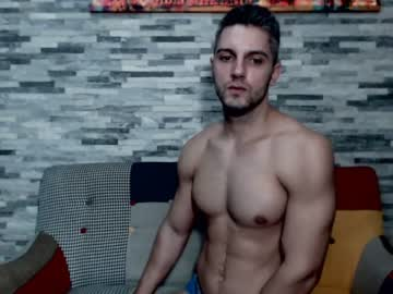 [20-03-20] 69superstar public webcam video from Chaturbate