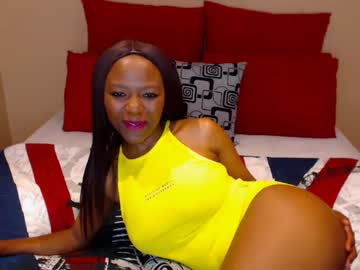 [10-07-20] africasoil video with dildo from Chaturbate.com