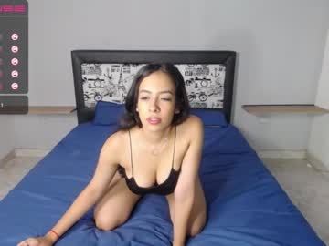 [13-08-20] alison__parker private XXX show from Chaturbate