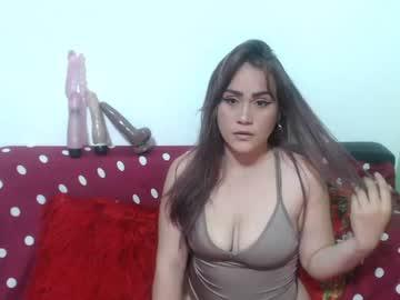 [30-12-20] aleja_burnig69 premium show video