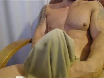 [17-09-20] xxlmuscless private show from Chaturbate