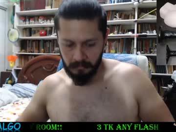 [03-06-20] alfaalgo record video with dildo