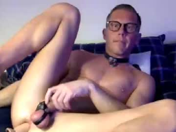 [18-01-20] slaveboy17279 show with cum from Chaturbate.com