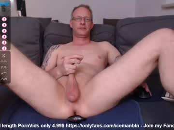 [29-09-20] icemanbln record cam show from Chaturbate
