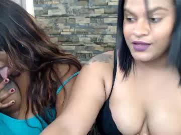 [08-08-20] yinnas3x chaturbate public webcam video