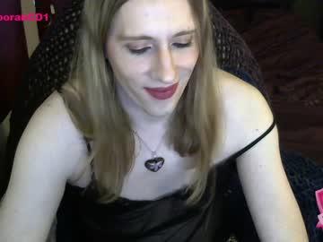 [28-01-20] deborahcd show with cum from Chaturbate.com