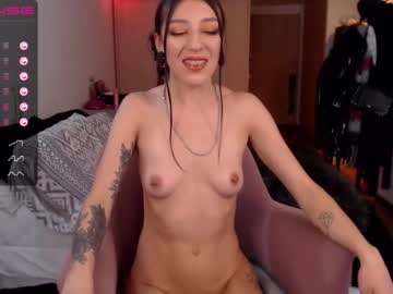 [26-01-21] ariana_fitl public show video from Chaturbate