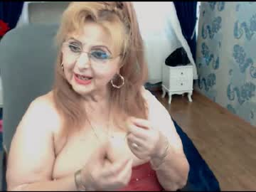 [04-07-20] marthabrownn record public webcam from Chaturbate.com