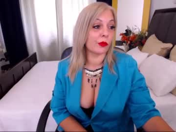 [15-06-21] sweetblondequeen record video from Chaturbate.com