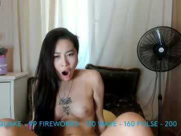 [14-06-21] midsukki_01 record video with dildo