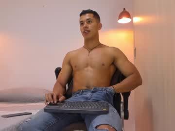 [23-01-21] captain_nico3 cam video from Chaturbate.com