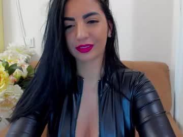 [11-04-20] mistress_alessya chaturbate premium show video
