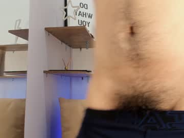 [17-04-20] kevinsantiag0 private webcam from Chaturbate.com