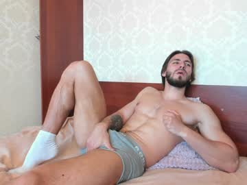 [24-05-20] hooot_man record show with cum from Chaturbate.com