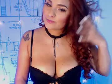 [24-03-20] ashleymillerx chaturbate public show video