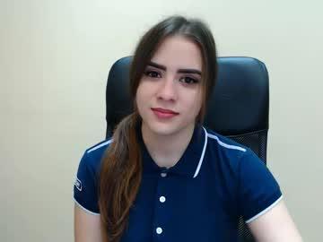 [06-06-20] kaylin_shy chaturbate public webcam video