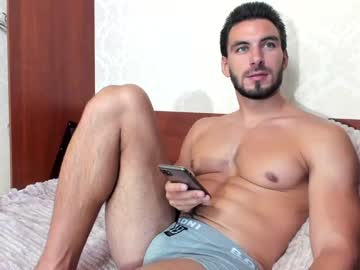 [03-08-20] hooot_man record public show from Chaturbate.com