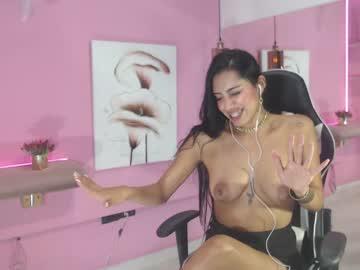 [19-08-21] princess__jasmin show with cum