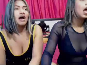 [20-01-21] naughytwins_zv video with toys from Chaturbate.com