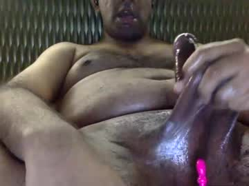 [01-12-20] studmuffinsidd private show