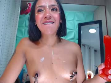 [10-04-21] melysex18 record video with dildo