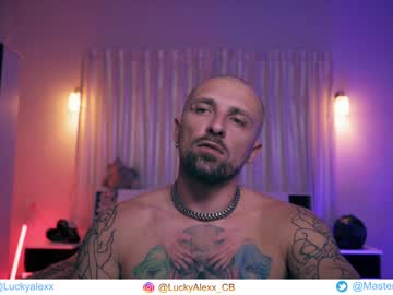 [26-09-20] luckyalexx private webcam from Chaturbate