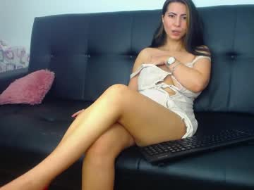 [10-01-20] tiaxcarera chaturbate video with toys