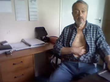 [04-09-20] erasmus_d record private XXX video