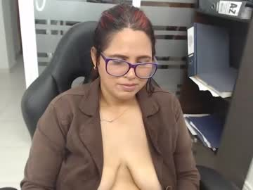 [21-01-21] isa_sweetx private show video from Chaturbate.com