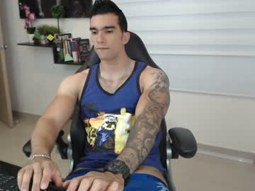 [19-01-20] stiven_gregg cam show from Chaturbate