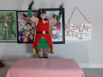 [24-02-20] kosplay_keri record public show video from Chaturbate