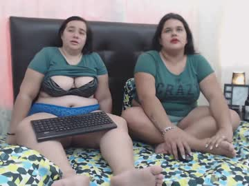 [02-06-20] girl_group record cam video from Chaturbate