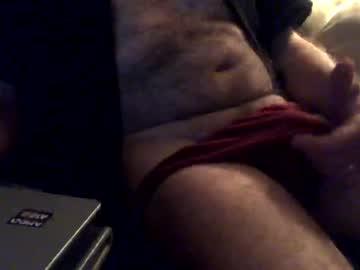 [16-01-21] happyhogan1 chaturbate public show video