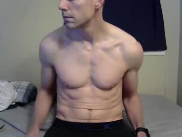 [02-12-20] athleticguy2 private from Chaturbate.com