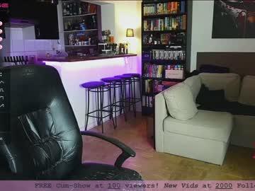 [22-05-20] capri83 video from Chaturbate