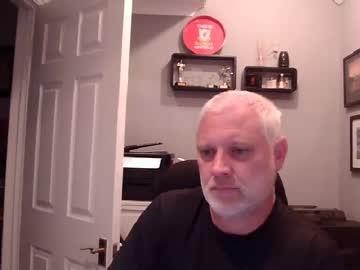 [07-07-20] silverfox68 private webcam