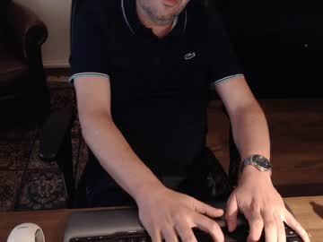 [06-06-20] slaveboy35 record private show from Chaturbate
