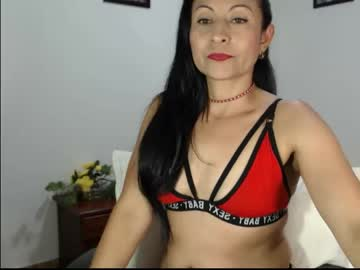 [12-08-20] donna_cherry public show video